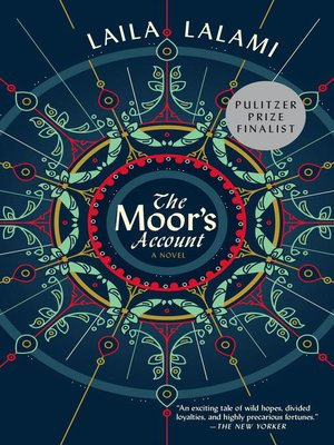 cover image of The Moor's Account